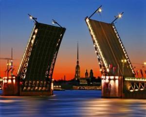 Международный туристический форум в Санкт-Петербурге