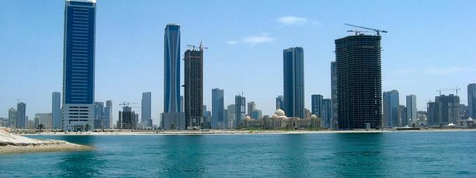 Горящий тур в ОАЭ, вылет из С-Пб