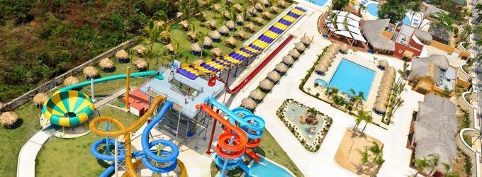 Лучший отель для семейного отдыха в Доминикане от TEZ TOUR!