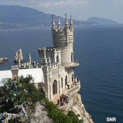 Российкие туристы в следующем году поедут в Крым