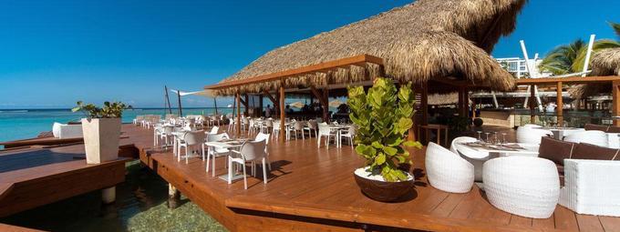 Горящий тур в Доминикану! Бока-Чика