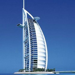 Burj Al Arab 5* увеличат в размерах!