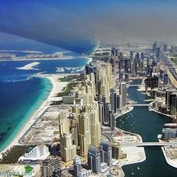 В ОАЭ снова грандиозное строительство
