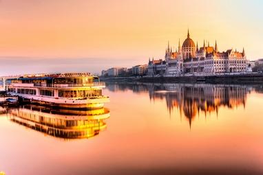 Откройте для себя Будапешт!