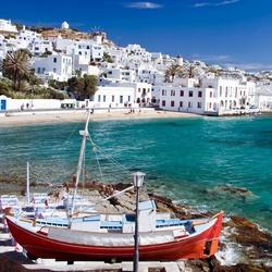 Начни свое лето в Греции! Раннее бронирование от ТЕЗ ТУР!