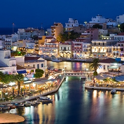 Великолепная Греция от ТЕЗ ТУР! Раннее бронирование.