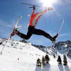 Российские лыжники предпочитают Европу