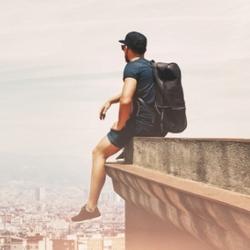 Испания-это лучшее направления для путешествующих в одиночку.