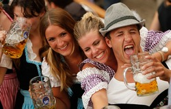 В Испании стартует пивной Фестиваль!