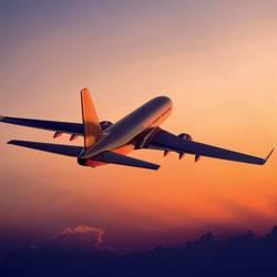 Проездной билет на самолет появился в США