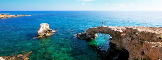 Весна на Кипре! Супер цены!