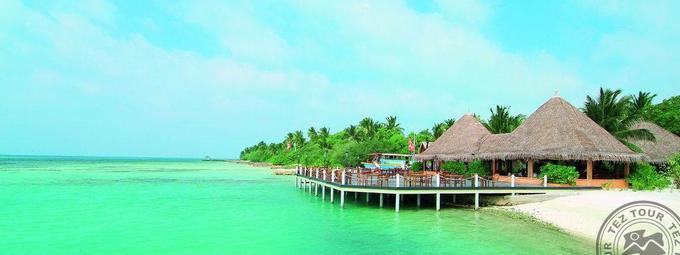 Мальдивы! Лучшие отели со скидками!