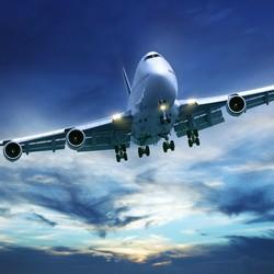 Американская авиакомпания разыграла бесплатные билеты среди пассажиров