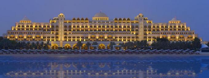Роскошный отдых в ОАЭ, виза в подарок!