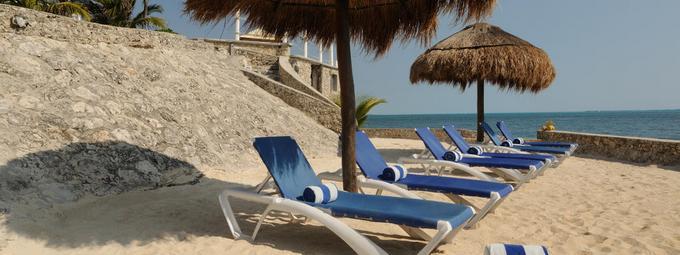 Горящий тур в Мексику из С-Пб! Регулярные рейсы