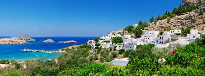 Солнечная Греция по раннему бронированию!