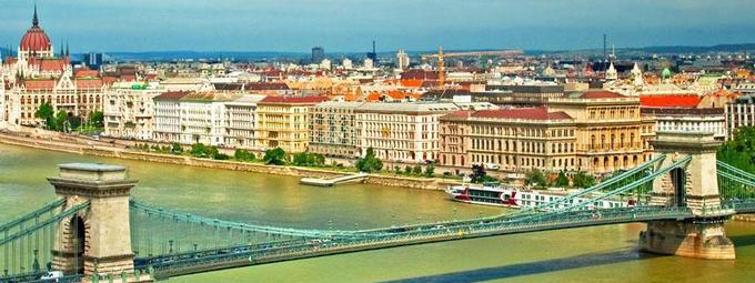 Венгрия в феврале от ТЕЗ ТУР
