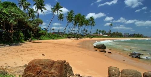 Путешествие на Шри-Ланку!
