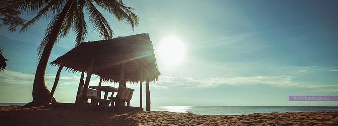 В Таиланд за летом!