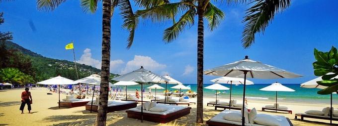 VIP Отдых в Таиланде по самым вкусным ценам!