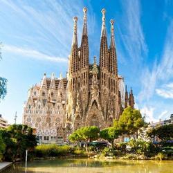 Главные достопримечательности Испании станут ещё доступнее!