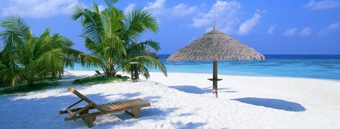 Отдых на шикарном острове - Маврикий!