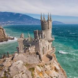 Крым дал описание туриста, которого хочет видеть в летнем сезоне.