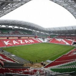 Отель с видом на футбольное поле открылся в России.
