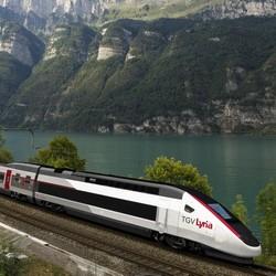 Две столицы  Европы соединят бюджетными поездами.