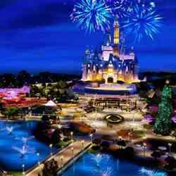 Шанхайский Диснейленд открыл продажу билетов