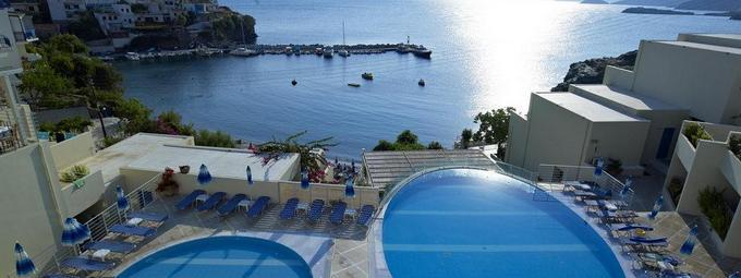 Путешествие на остров Крит от Тез Тур!
