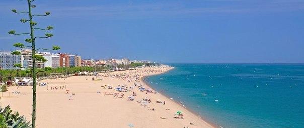Лето в Испании от Тез Тур!
