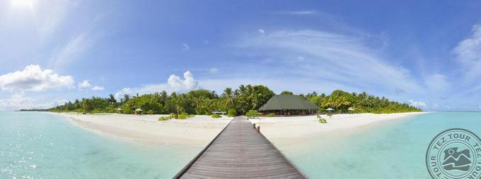 Волшебные Мальдивы!