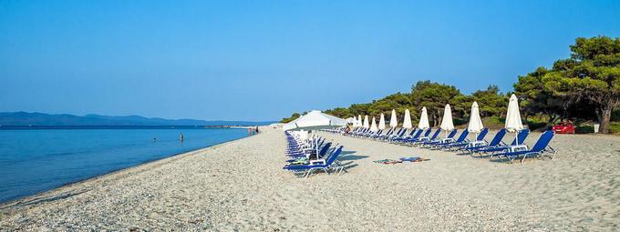 Греческое лето от Тез Тур!