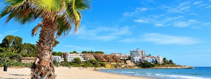 Лучший отпуск в Испании от Тез Тур!