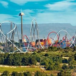 Испанский парк развлечений «Порт Авентура» расширяется