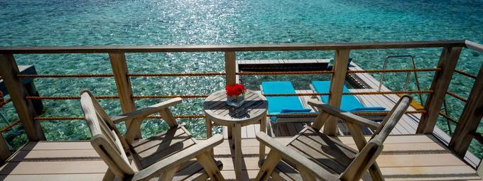 Райский отдых на Мальдивах! Спецпредложение от TEZ TOUR!