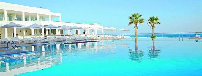 VIP-отдых в Греции в отелях сети GRECOTEL