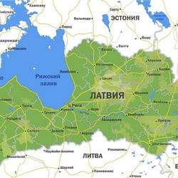 В Латвию с Тез Тур