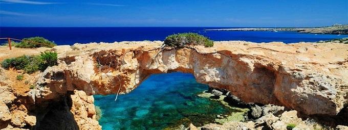 Отдых на Кипре по супер-цене!