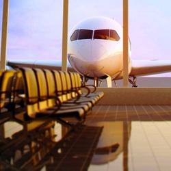 В Симферополе планируется строительство аэропорта.
