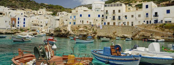 Великолепный отдых на Сицилии!