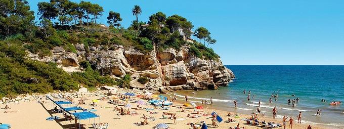 Отдых в Испании по супер-цене от ТЕЗ ТУР!