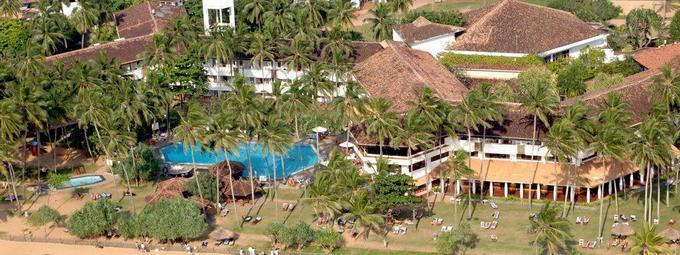Экзотическая Шри-Ланка от TEZ Tour!
