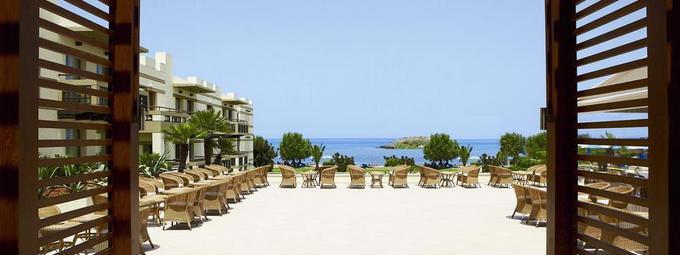 Качественный отдых в Греции, сеть отелей GRECOTEL