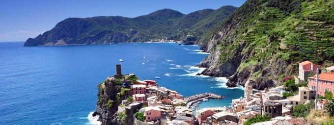 Путешествие в изумительную Италию!