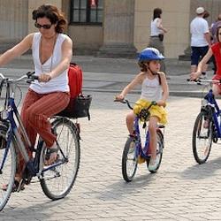 В Санто-Доминго появился первый велопрокат!