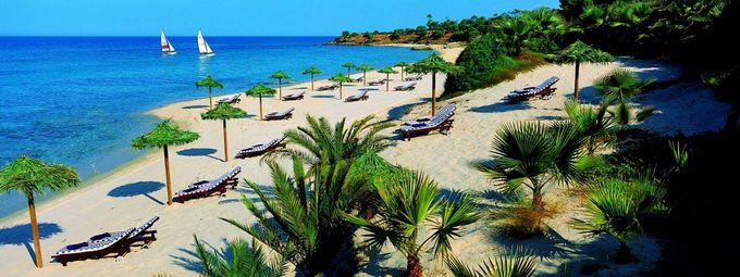 Невероятный отдых на Сардинии от ТЕЗ ТУР!