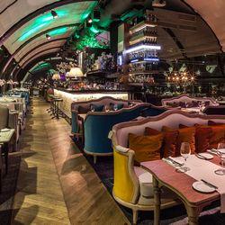 Московский ресторан попал в двадцатку лучших в мире!