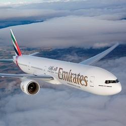 Самый большой лайнер в мире будет перевозить пассажиров из Москвы в Дубай!